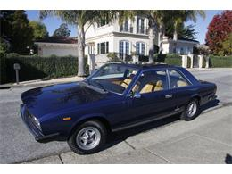 Picture of Classic '73 Fiat 130 located in Mill Valley California Offered by a Private Seller - PC33