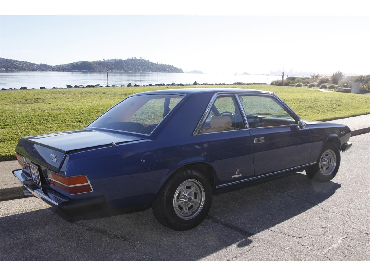 Large Picture of '73 Fiat 130 located in California - $29,900.00 Offered by a Private Seller - PC33