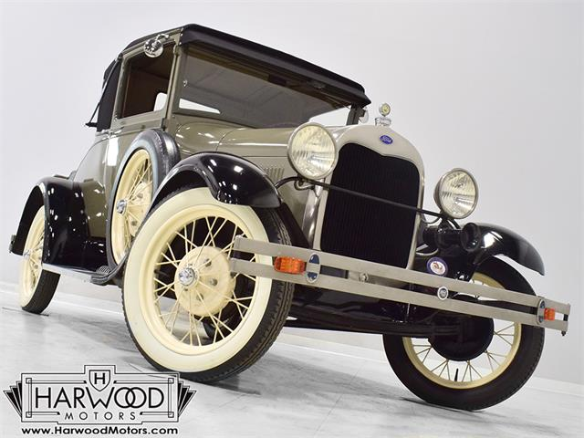 Picture of '28 Model A - PC3G