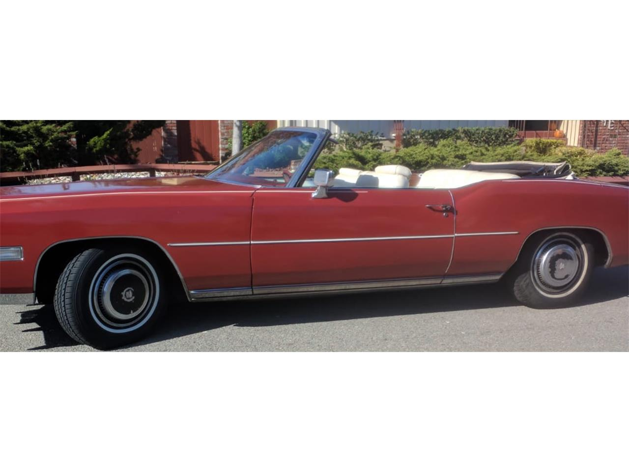 Large Picture of 1976 Cadillac Eldorado - $18,500.00 Offered by a Private Seller - PC3H