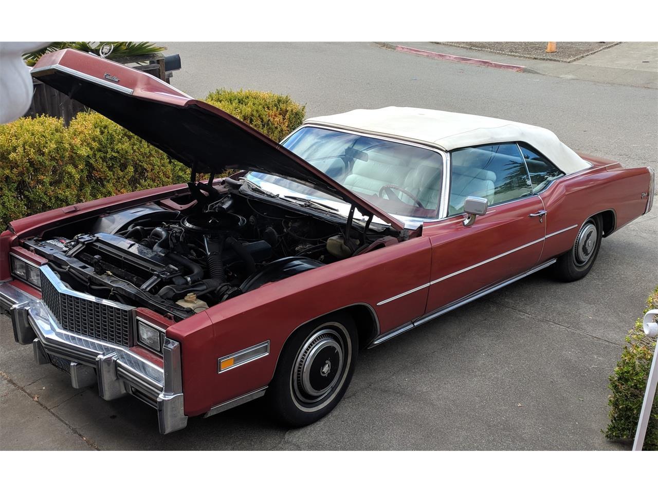 Large Picture of '76 Eldorado - PC3H