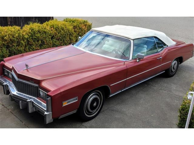 Picture of '76 Eldorado - PC3H