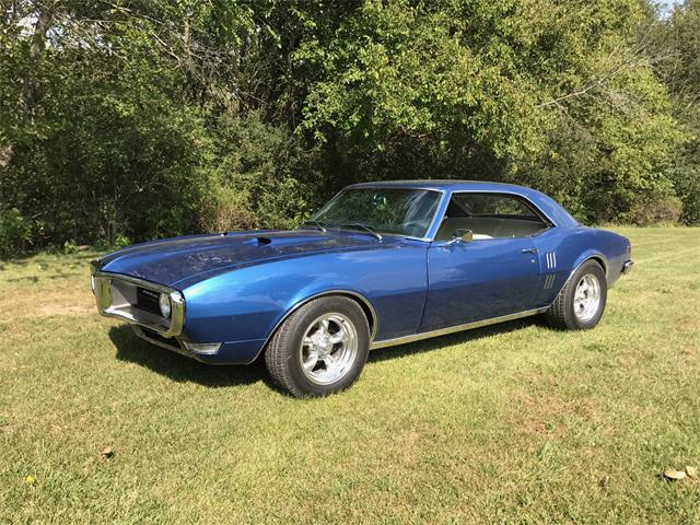 Picture of Classic '68 Pontiac Firebird located in Illinois - $75,000.00 - PC3J