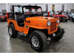 Picture of '62 Jeep - PC3Z