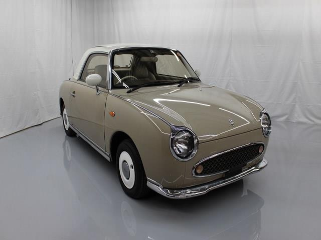 Picture of 1991 Figaro located in Virginia - $22,914.00 - PC43