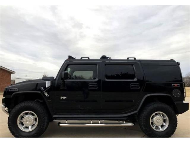 Picture of '04 Hummer H2 - $15,495.00 - PANM