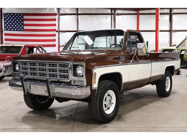Picture of '79 GMC 2500 located in Michigan - $19,900.00 Offered by  - PC49