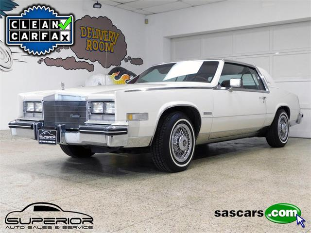 Picture of '83 Eldorado Biarritz - PC4C