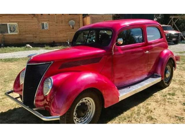 Picture of 1937 Ford Model 78 located in Cadillac Michigan Offered by  - PANN