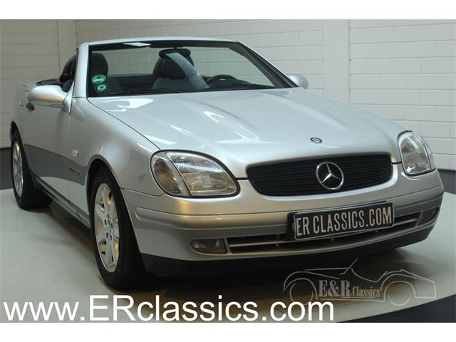 Picture of 2000 Mercedes-Benz SLK230 - $14,700.00 - PC4M