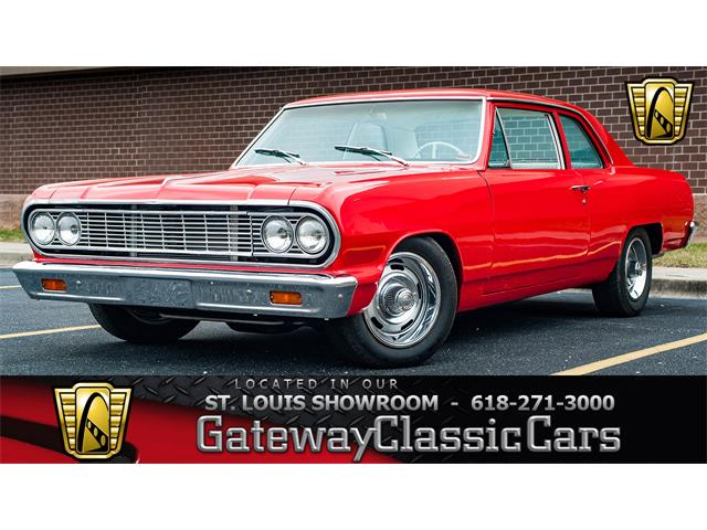 Picture of '64 Chevelle - PANO