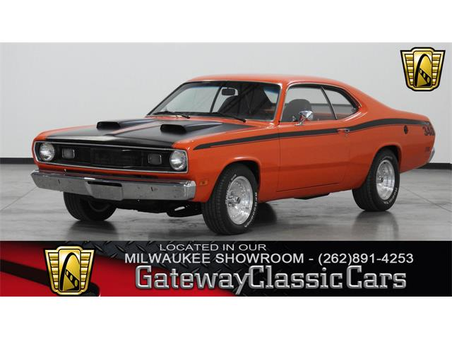 Picture of '71 Duster - PC4P