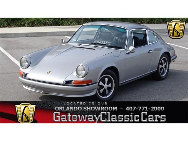 Picture of '70 911 - PC4R