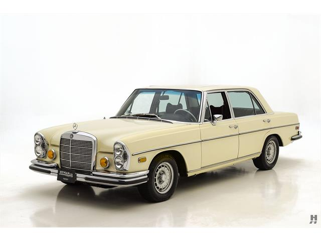 Picture of 1970 Mercedes-Benz 300 SEL 63 located in Saint Louis Missouri Offered by  - PC4U