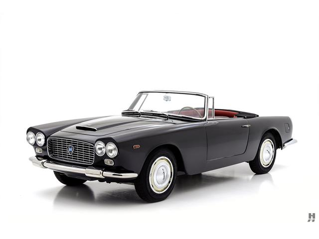 Picture of 1963 Lancia Flaminia 28 3C - $199,500.00 Offered by  - PC4Y