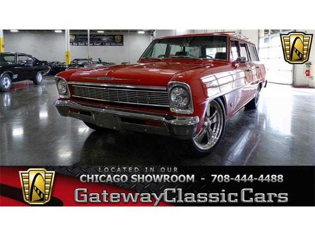 Picture of '66 Chevy II - PC4Z