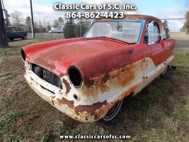 Picture of Classic '59 Nash Metropolitan located in Gray Court South Carolina - PC55