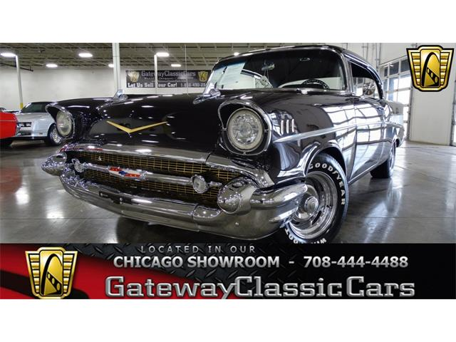 Picture of '57 Bel Air - PC59