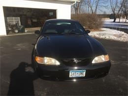 Picture of '94 Mustang GT - PC5A