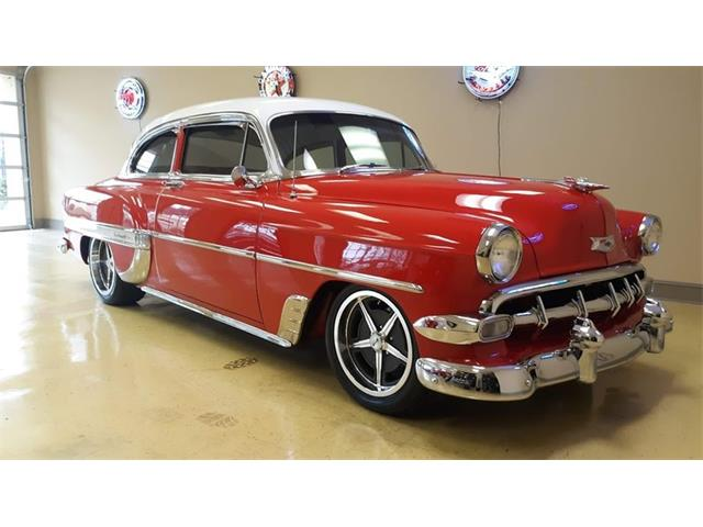 Picture of '54 Bel Air - PC5D