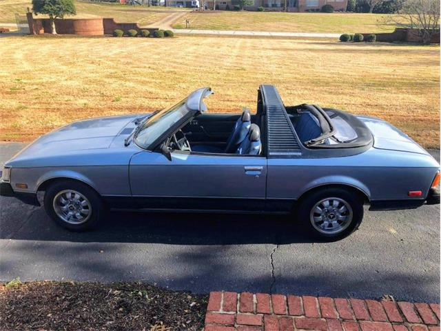 Picture of 1981 Toyota Celica located in Greensboro North Carolina - PC5M