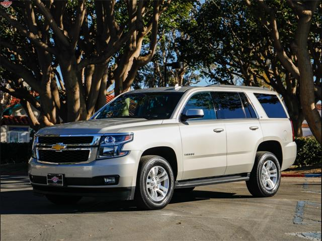 Picture of 2015 Tahoe - $38,500.00 - PC5U
