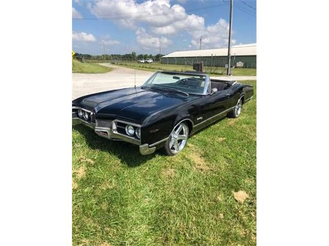 Picture of '67 Delmont 88 located in Cadillac Michigan Offered by  - PANT