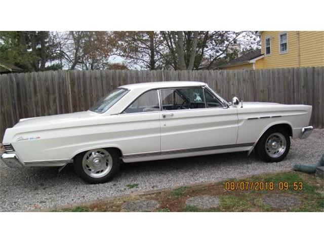 Picture of '65 Comet - PANW