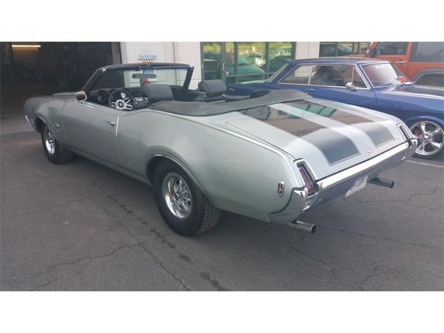Picture of 1969 Cutlass located in Pennsylvania - PC72