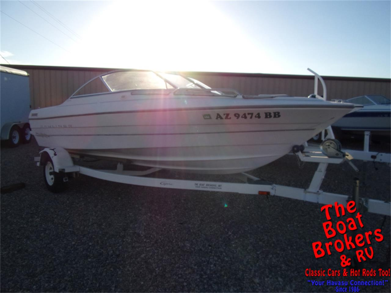 For Sale: 1999 bayliner Capri in Lake Havasu, Arizona
