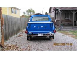 Picture of '67 F100 - PANY