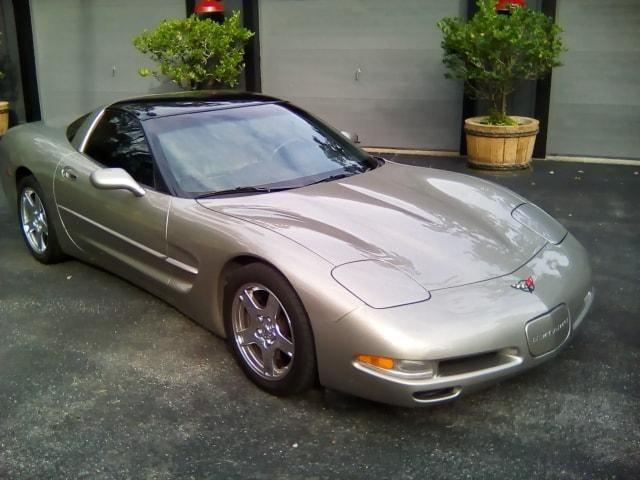 Picture of '99 Corvette Offered by  - PANZ