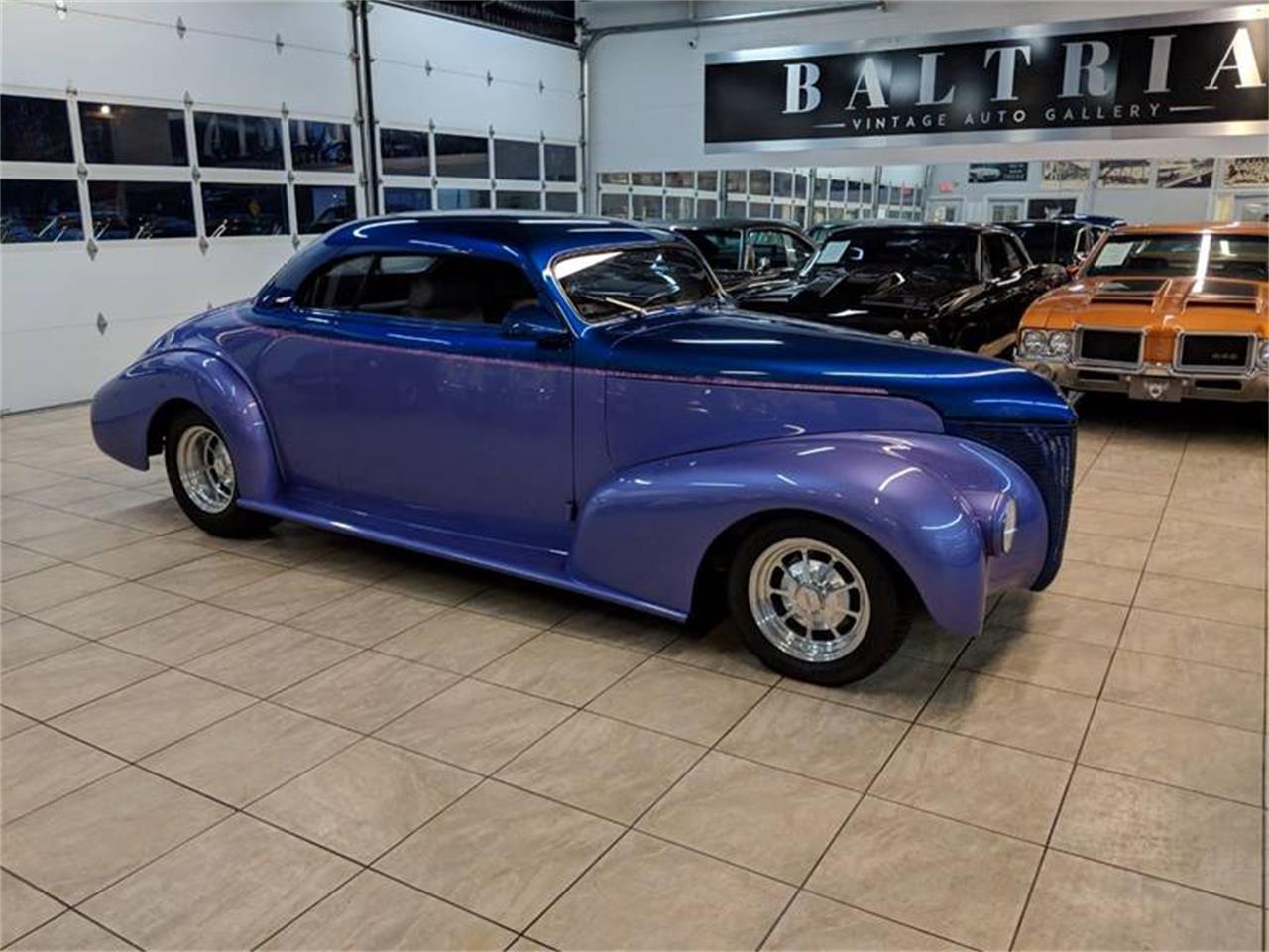 1938 Pontiac Custom For Sale Classiccarscom Cc 1182247
