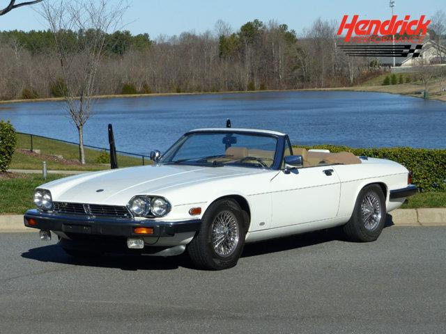 Picture of '88 XJS - PC8Q