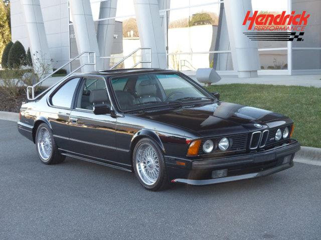 Picture of '88 M6 - PC8Y
