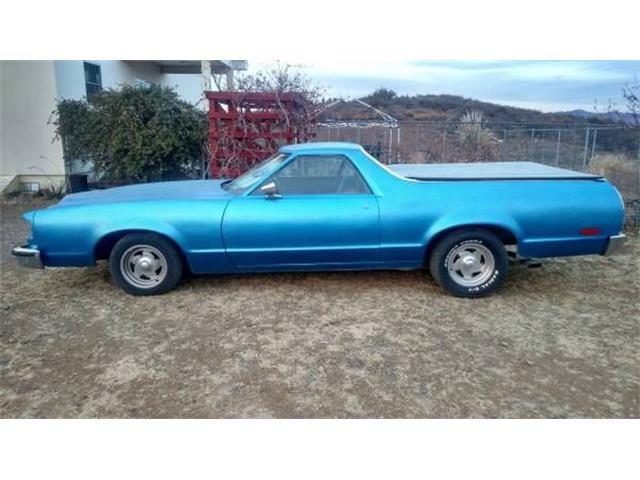Picture of '79 Ranchero - PAO4