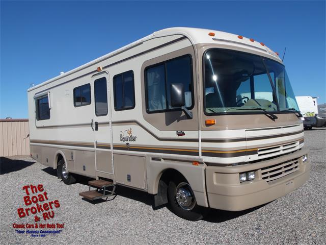 Picture of '96 Fleetwood Bounder - $10,995.00 Offered by  - PCAG