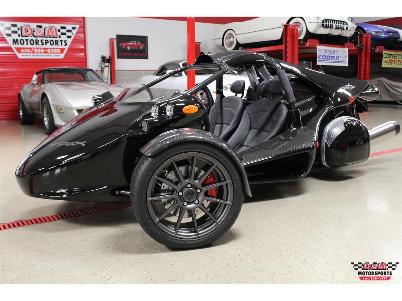 2018 Campagna T Rex For Sale Classiccars Com Cc 1182343