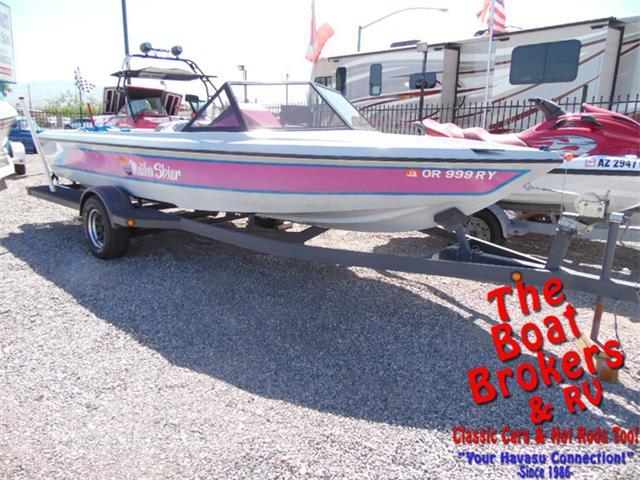 Picture of '88 Boat - PCBB