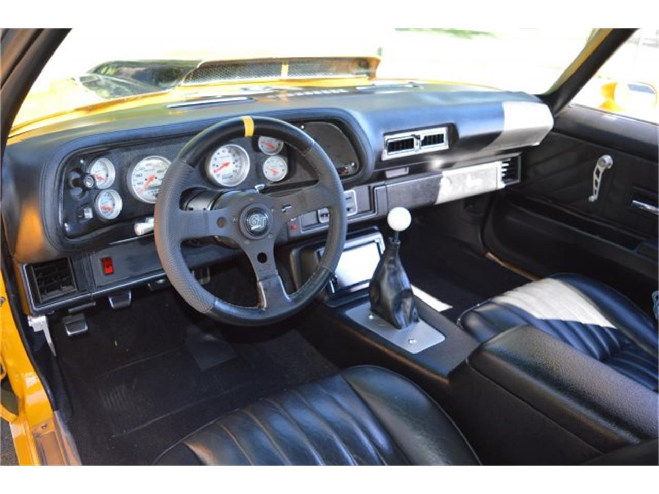 Large Picture of '73 Camaro Z28 - PCBJ