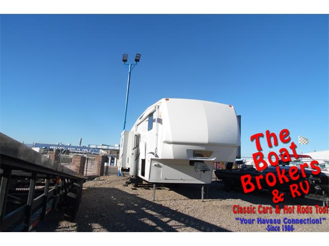 Picture of 2008 Montana Keystone located in Arizona - $14,500.00 Offered by  - PCC5