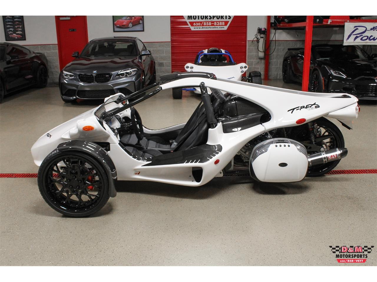Large Picture of 2018 Campagna T-Rex - PCCJ