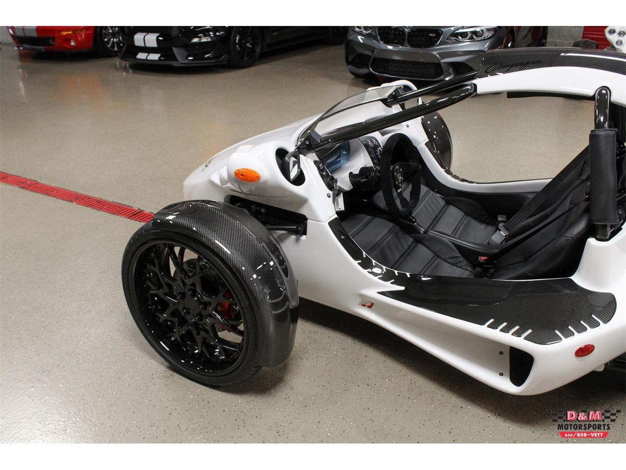 Large Picture of '18 T-Rex located in Glen Ellyn Illinois Offered by D & M Motorsports - PCCJ