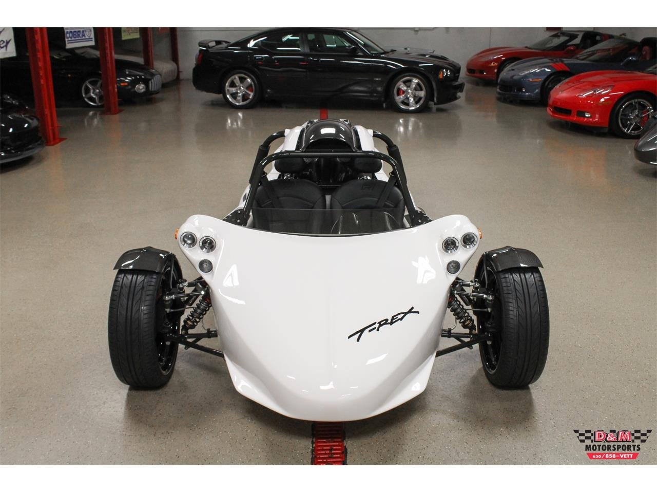Large Picture of '18 Campagna T-Rex located in Glen Ellyn Illinois Offered by D & M Motorsports - PCCJ