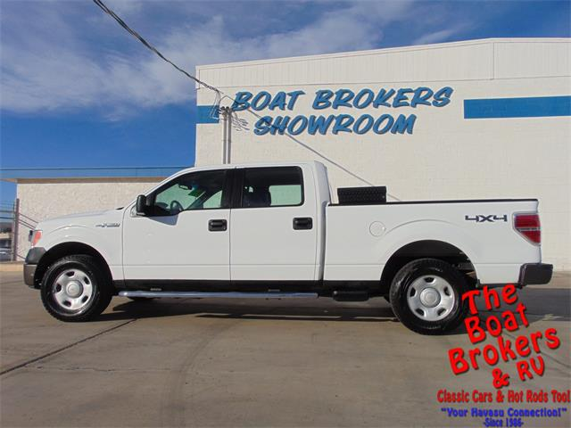 Picture of 2009 F150 Offered by  - PCD1