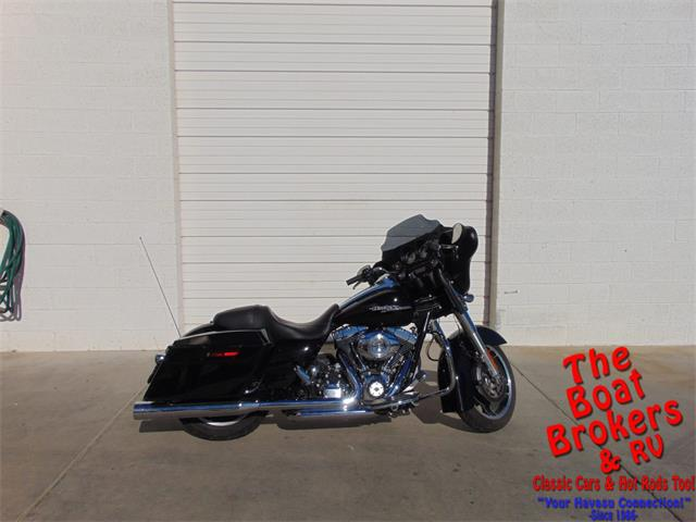 Picture of 2012 Harley-Davidson Street Glide located in Arizona - $14,995.00 - PCDG