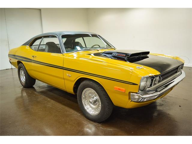 Picture of '72 Demon - PCDR