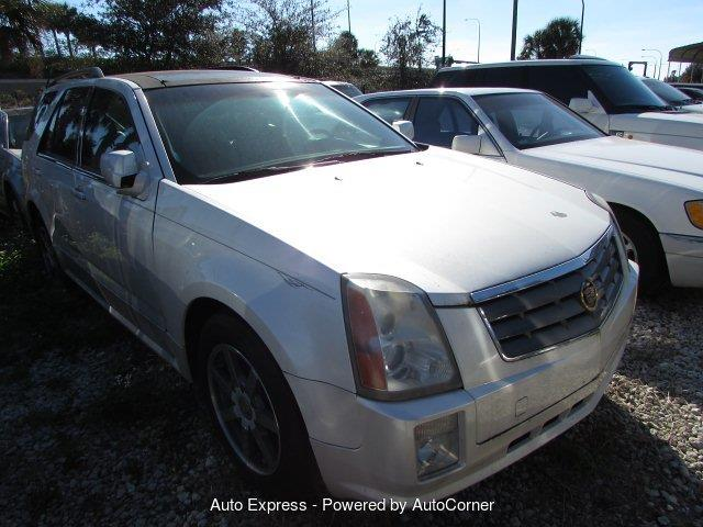 Picture of 2004 SRX located in Orlando Florida Offered by  - PAOL