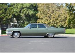 Picture of Classic '70 DeVille located in San Jose California Offered by American Motors Customs and Classics - PCDX