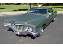 Picture of Classic 1970 Cadillac DeVille located in California Offered by American Motors Customs and Classics - PCDX